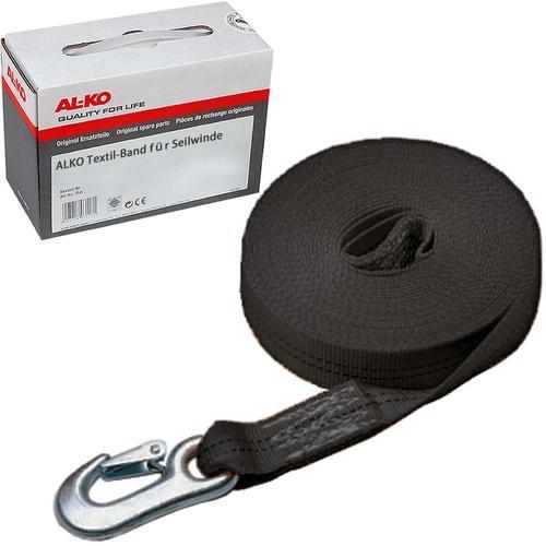 Al-ko Textil-band Gurtband Für Seilwinde 1201-a Plus 12,5 X 55 Bootstrailer Al-ko: 173.00.42