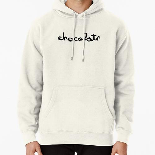 Chocolate Skateboards 1 Pullover Hoodie