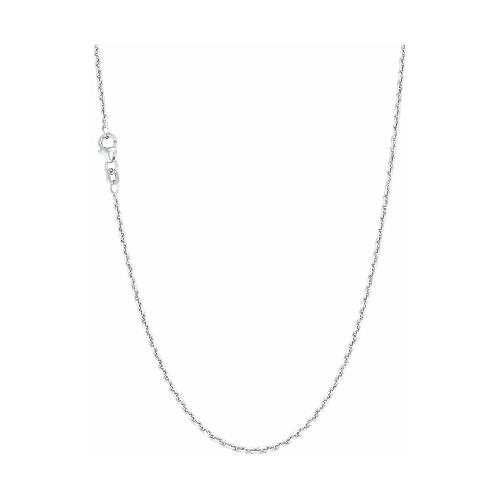 Collier Unisex, Sterling Silber 925 amor Silber