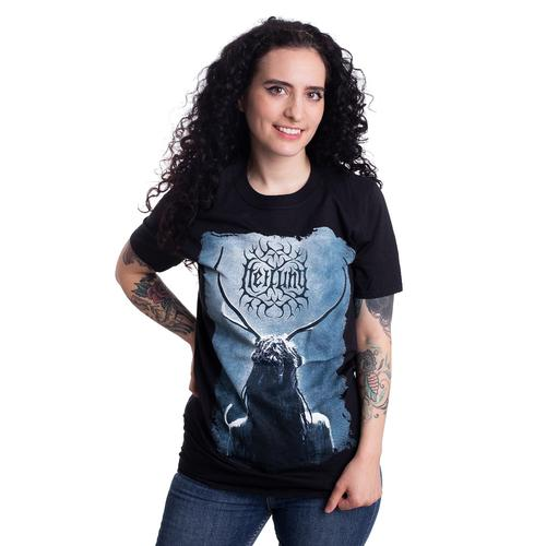Heilung - Lifa - - T-Shirts