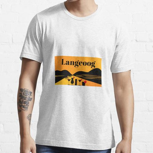 Langeoog Essential T-Shirt