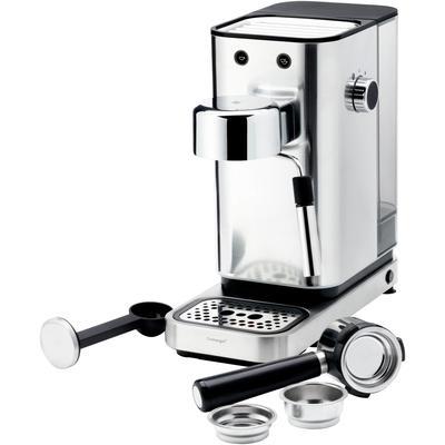 WMF Espressomaschine Lumero silb...