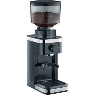 Graef Kaffeemühle CM 502, schwar...