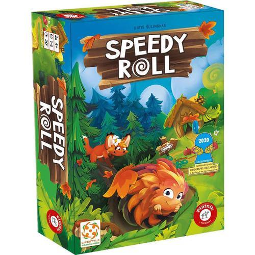 JAKO-O Speedy Roll, bunt
