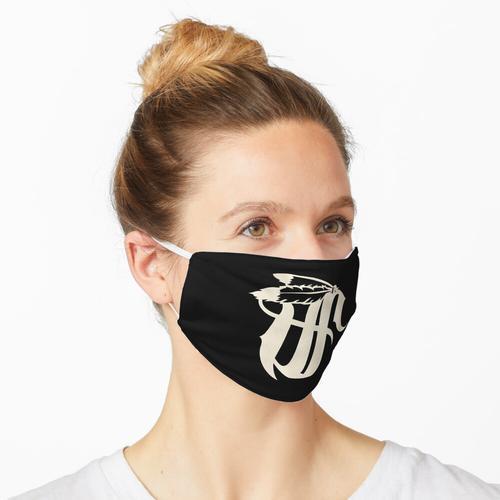 Indianer Maske