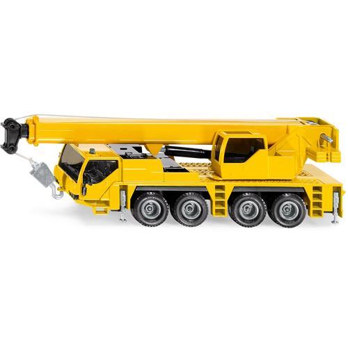 Siku Spielzeug-Krankenwagen SIKU Super gelb Kinder Ab 3-5 Jahren Altersempfehlung