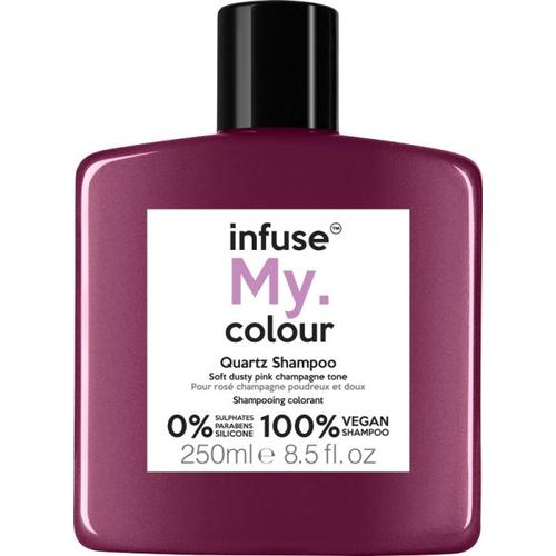 infuse My. colour Quartz 250 ml Shampoo