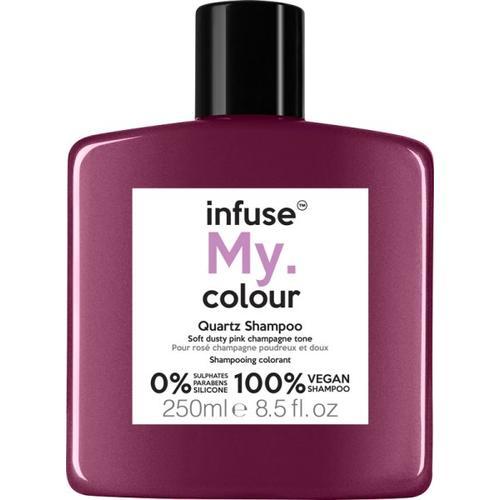 infuse My. colour Quartz 250 ml Shampoo