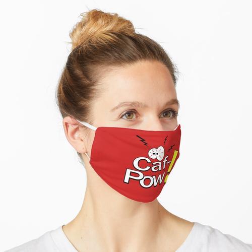 Caf-Pow - Standalone HD Maske