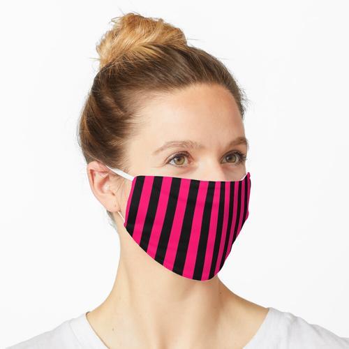 fluoreszierend Maske