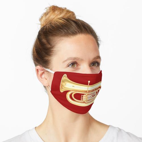 Tuba Zahnpasta Maske