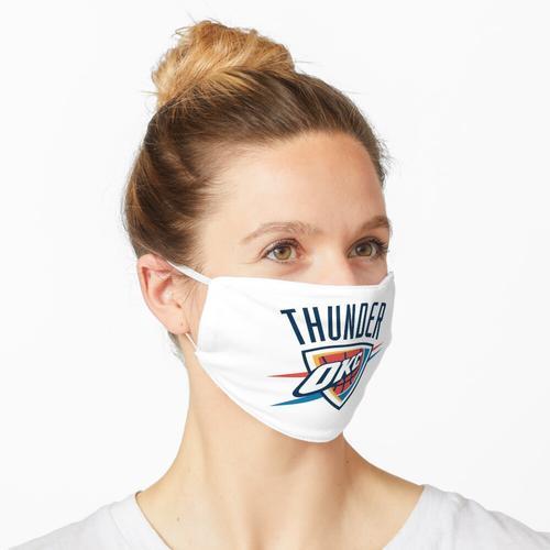 Donner-OKC Maske