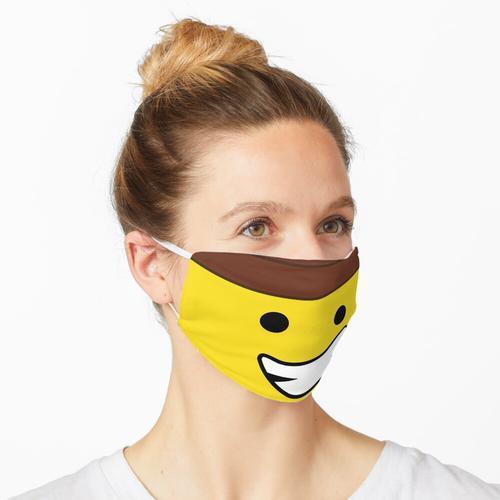 Das Sonderangebot Maske