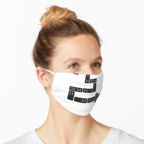 Domino Domino Maske