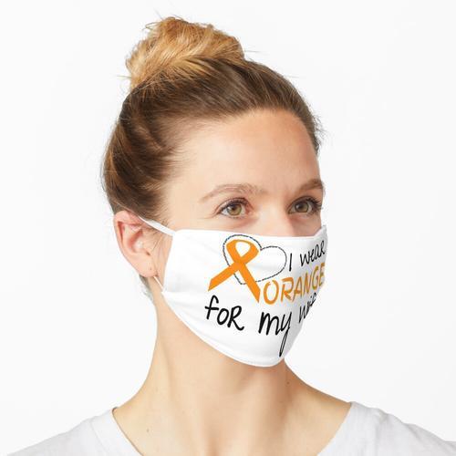Veranstaltung Maske