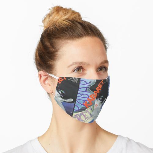 Kabarett Maske