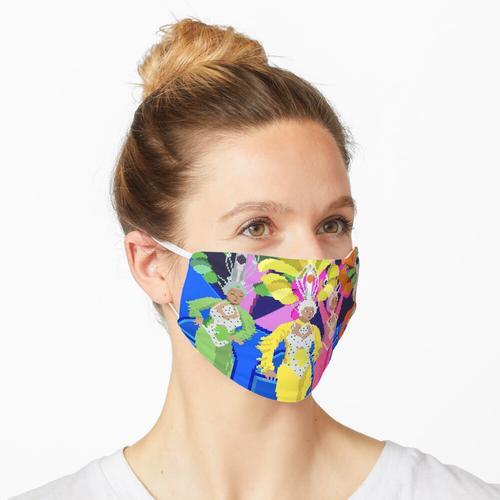 Vergleiche Maske