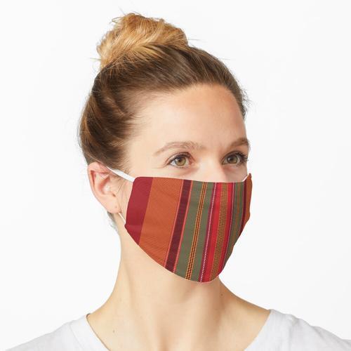 Kenia Maske