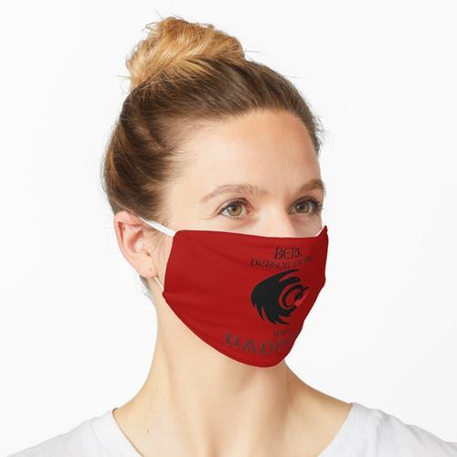 Haus Schellfisch Maske