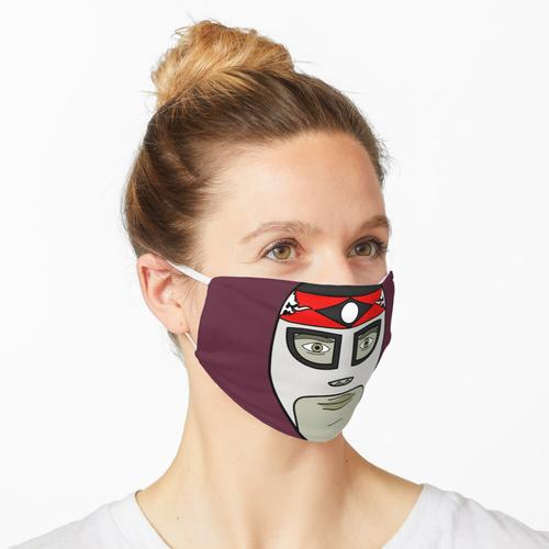 Achteck Maske