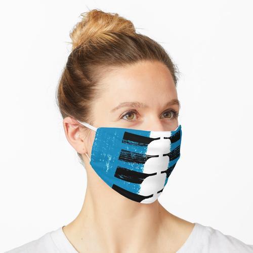 Ruderboot 1 Maske