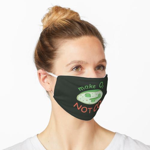 Copy of make O2 NOT CO2 Chloroplast Maske