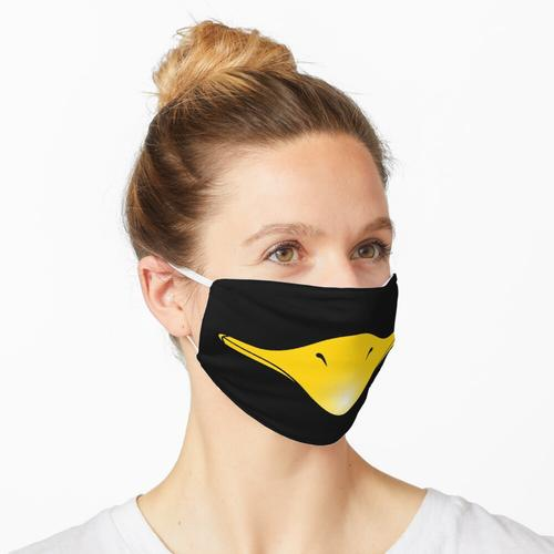 Radio Küken der Schnabel Maske