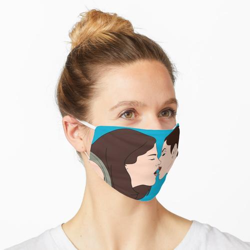Erste Basis Maske