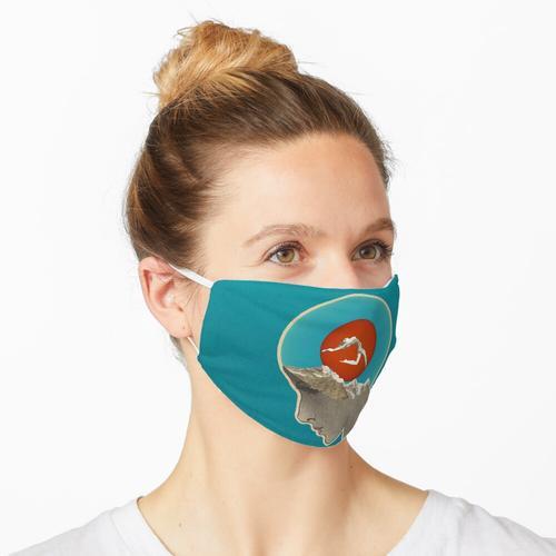 Ein Mädchentraum Maske
