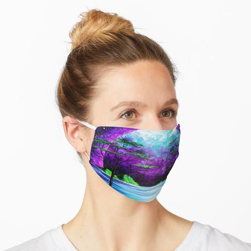 Nachtsicht Maske
