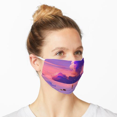 Trekking Maske