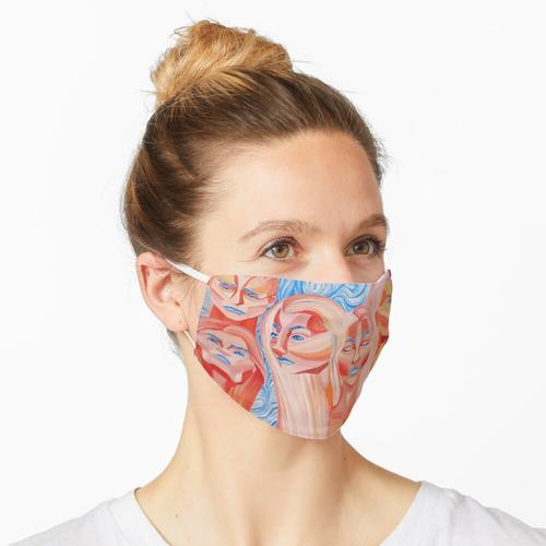 Fesseln Maske