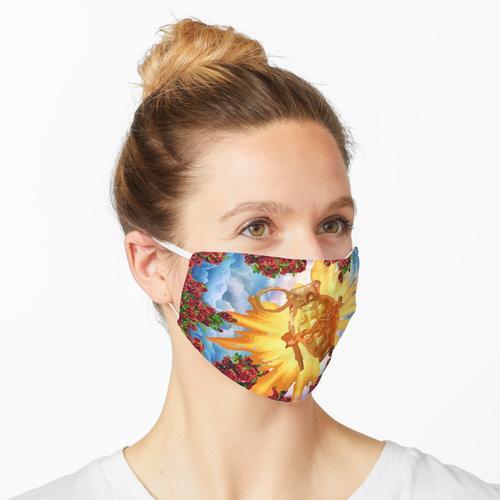 Borderlands Boom Maske