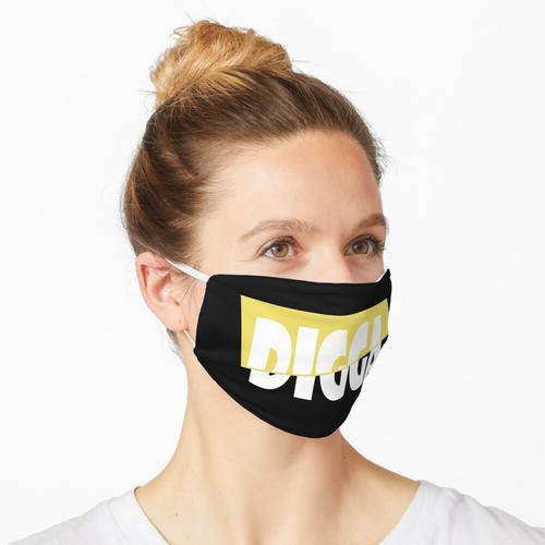 Digga t shirt, Digga shirt Maske