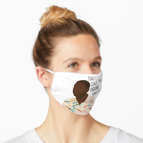 Winston New Girl Maske