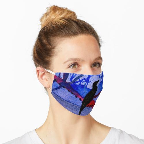 Leichte Briese Maske