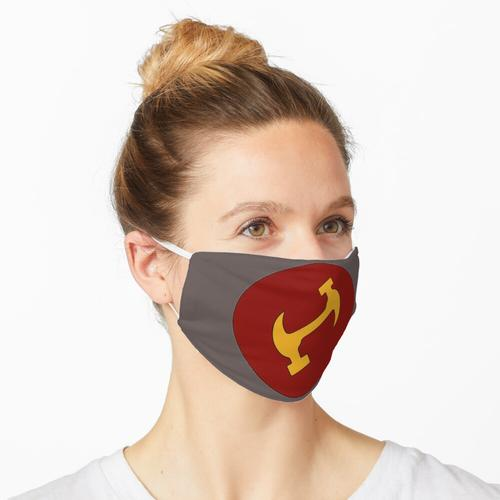 Die Steinmetze Maske