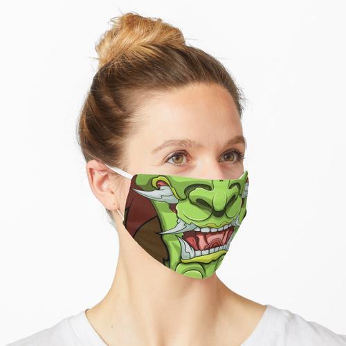 Elektro-Oni Maske