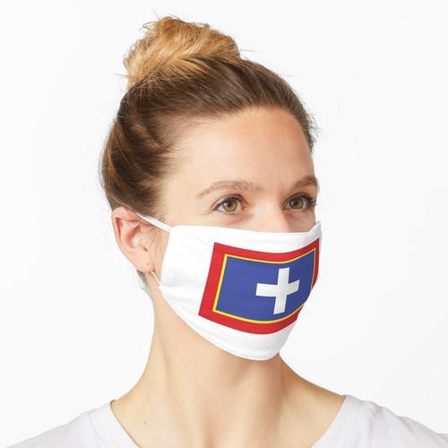Attika Maske