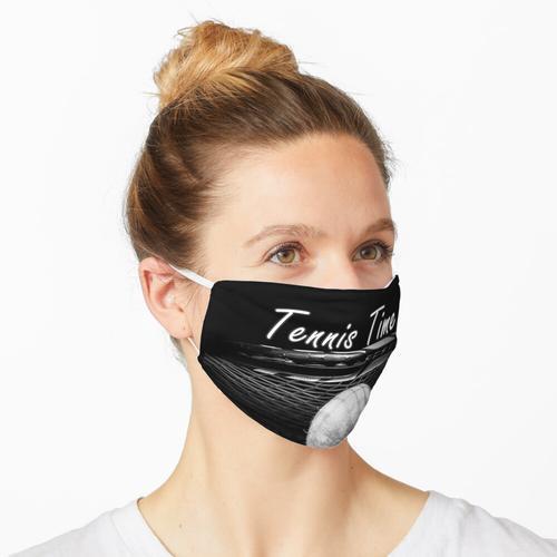Tennis-Zeit | TENNIS Maske