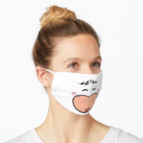 Versohlen Maske