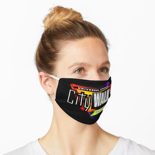Universal CityWALK Orlando Maske