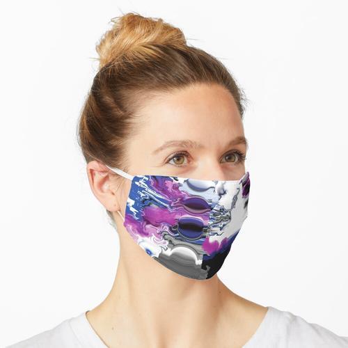 Luftzeichen Maske