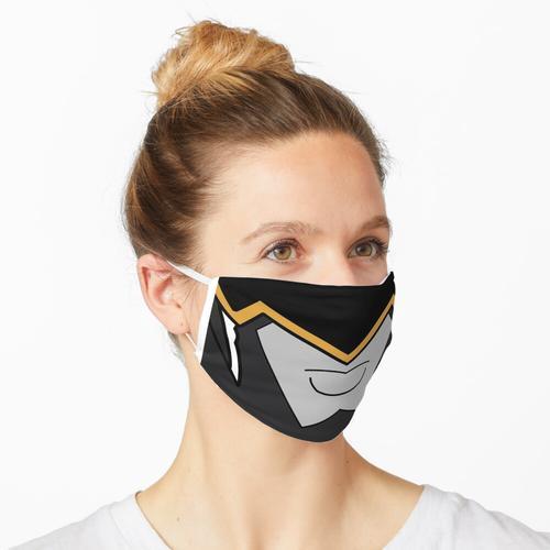 Möge die Mega Power dich beschützen Maske