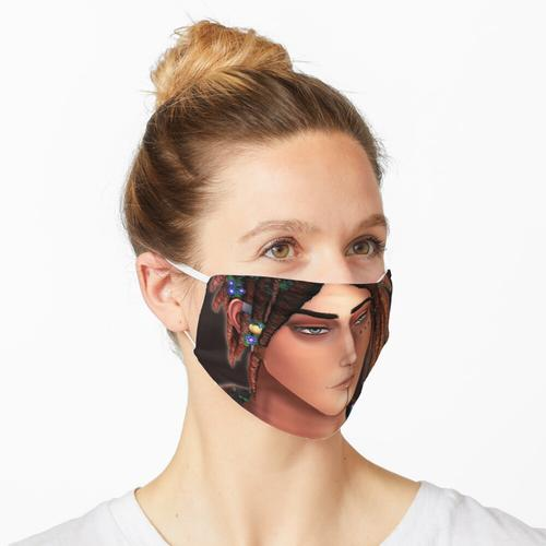 Finn Mcnamara Maske