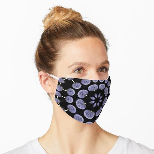 Molekulare Distel Maske