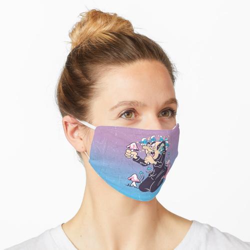 Gargamel Maske