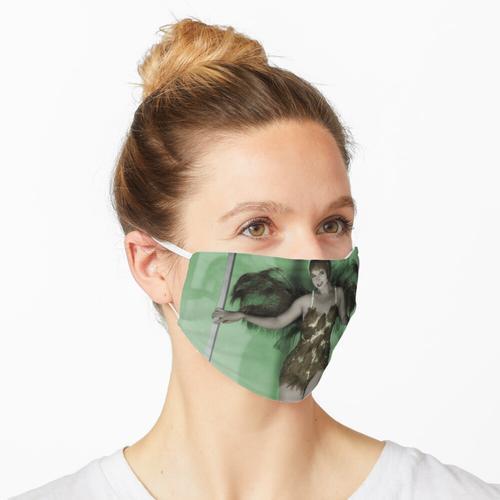 Der Kanarische Maske