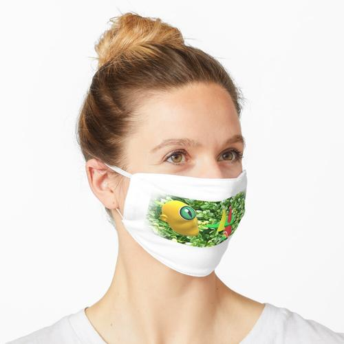 Winkel Maske