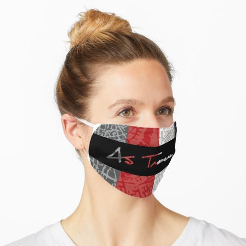 die Londoner v.2 Maske